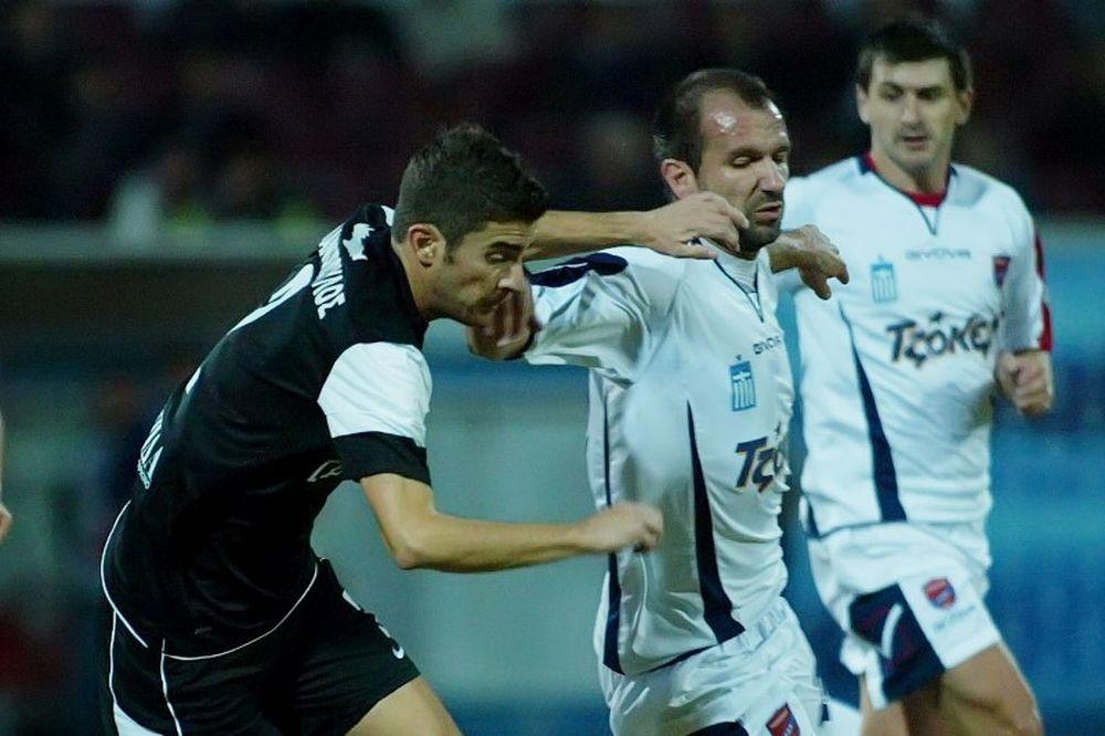 Γαλανόπουλος: «Η χημεία με τον κόσμο μάς δίνει ώθηση στο γήπεδο»