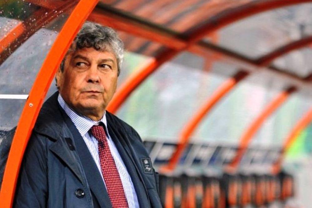 Λουτσέσκου: «Επαγγελματική ομάδα ο ΑΠΟΕΛ»