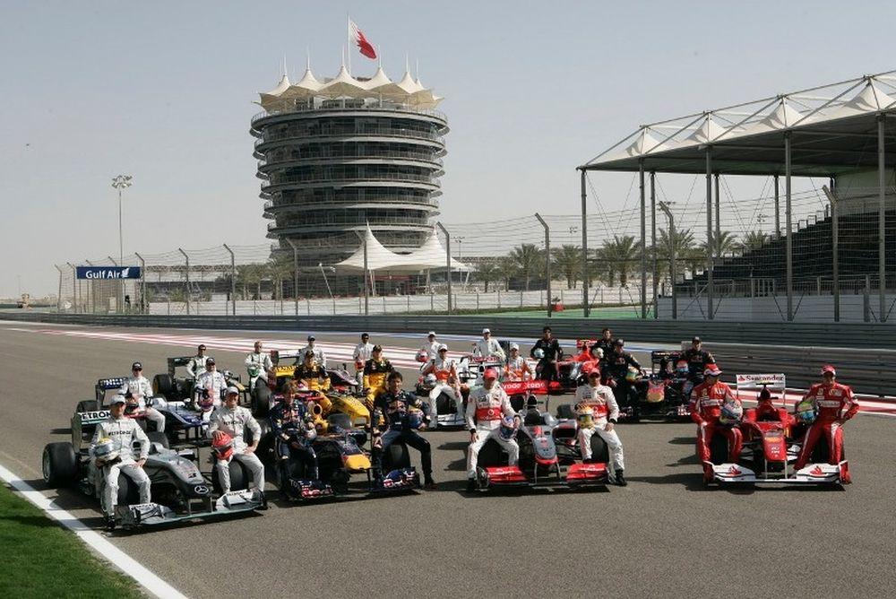 F1:Συνεδριάζει αύριο για το μέλλον της η FOTA