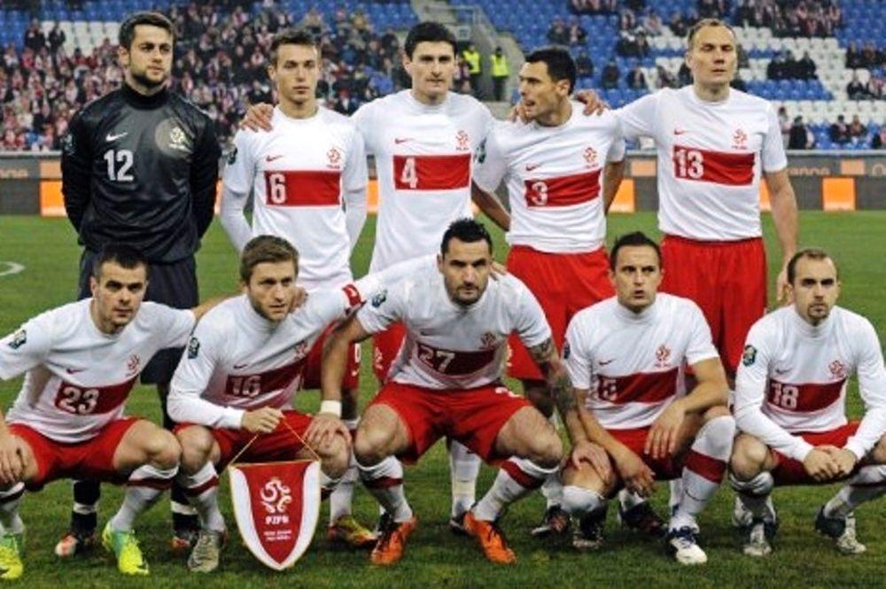Φιλικό με Βοσνία για Πολωνία