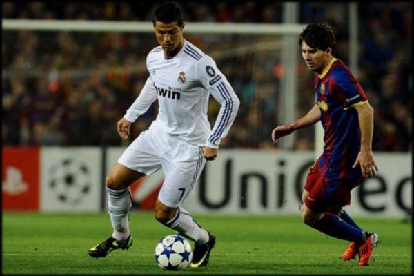 Η ενδεκάδα της χρονιάς για την UEFA