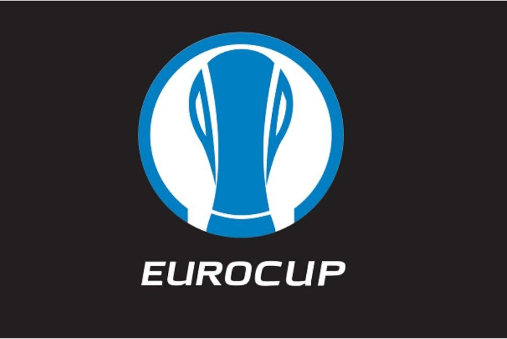 Αλλαγή… έδρας στο Eurocup