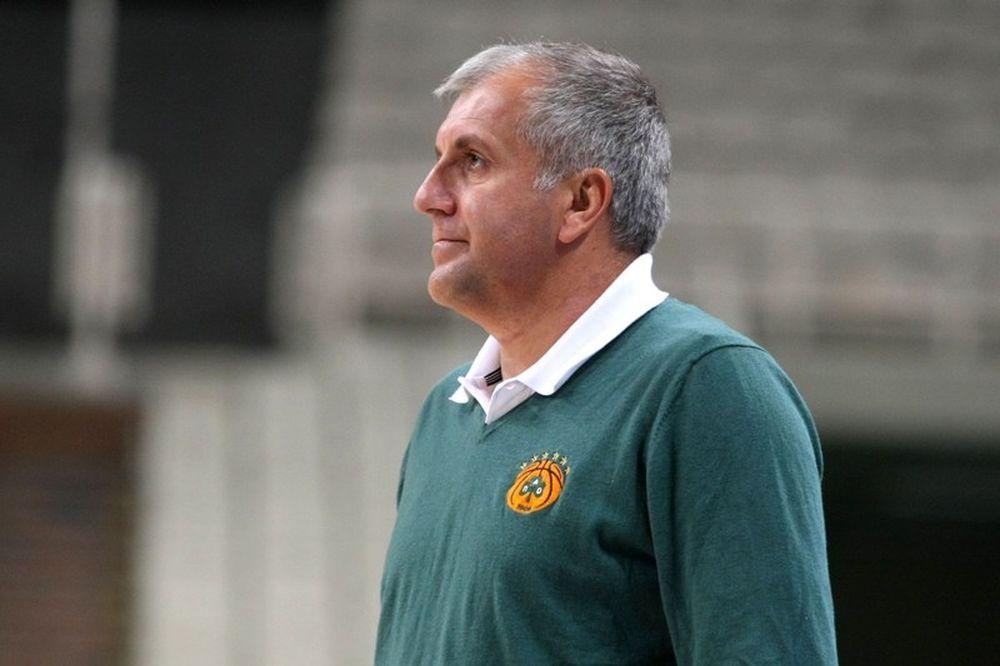 Ομπράντοβιτς: «Σοβαρά όλα τα παιχνίδια»