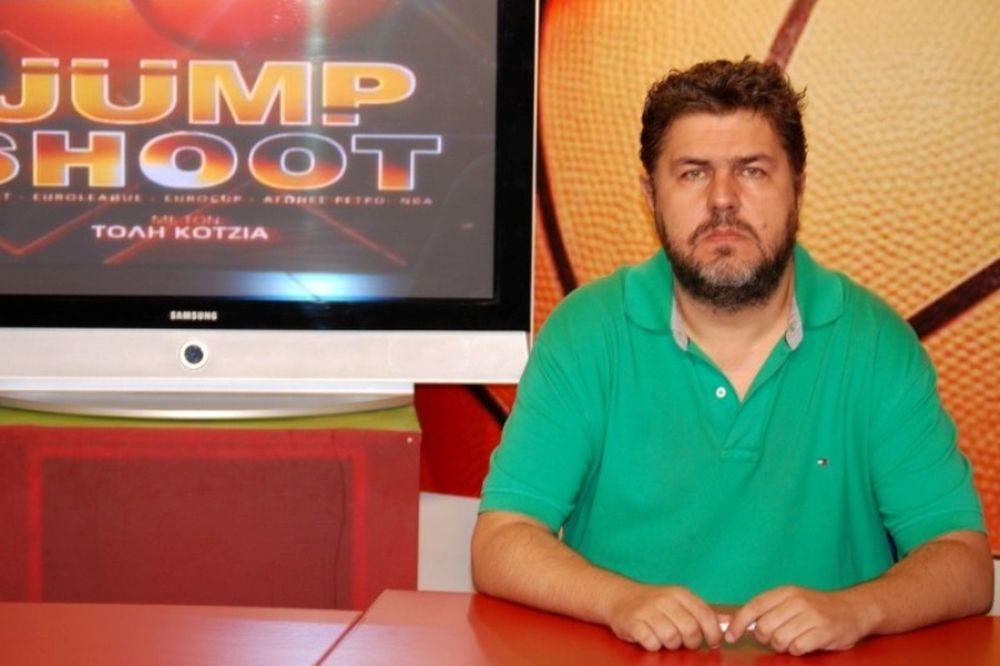Πλούσια θεματολογία στο «Jump Shoot»