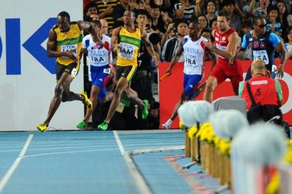 Χαμήλωσε όρια η IAAF
