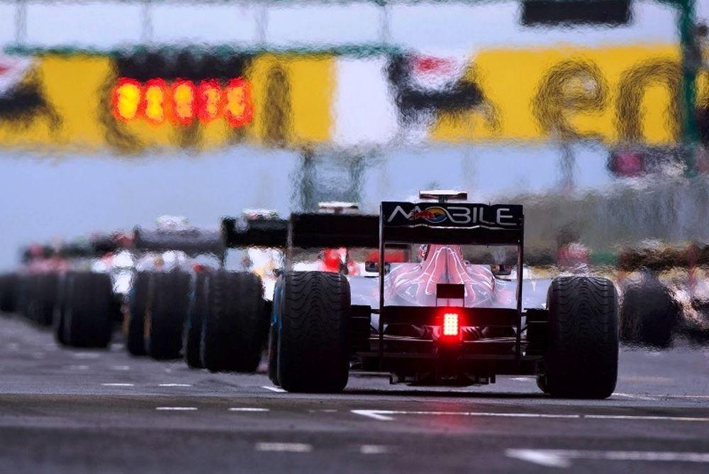 Παγκόσμιο πρωτάθλημα F1 2012