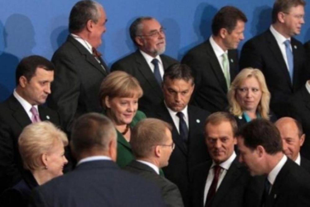 Γερμανικές διαρροές πριν τη Σύνοδο Κορυφής