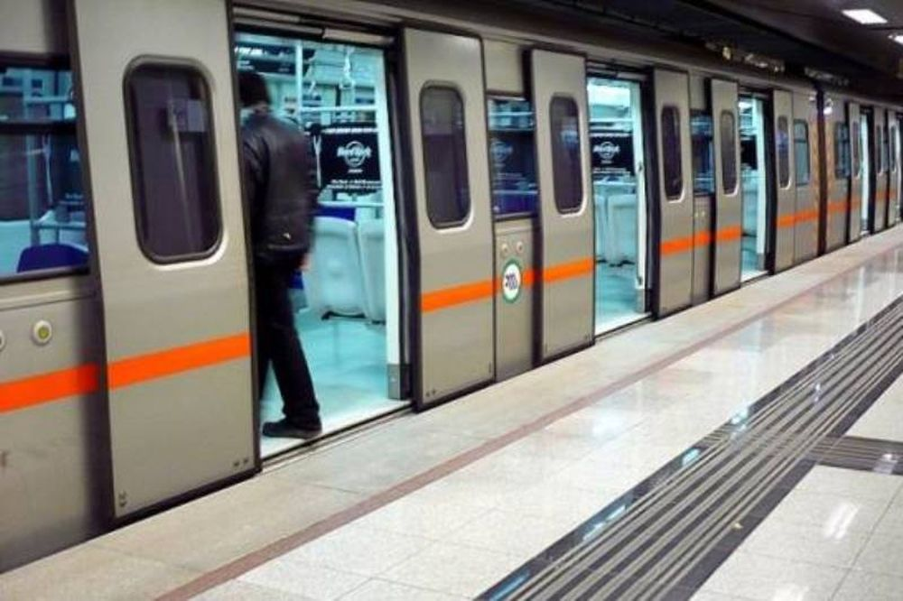 Ανεστάλη η 48ωρη απεργία στο Μετρό