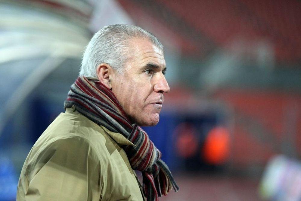 Αναστόπουλος: «Τέτοιες νίκες σε καταξιώνουν»