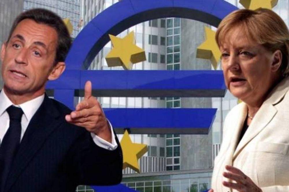 Στις Βρυξέλλες κρίνεται το μέλλον του ευρώ