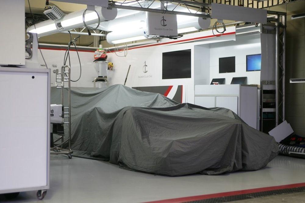 F1: Η Sauber εκτός FOTA