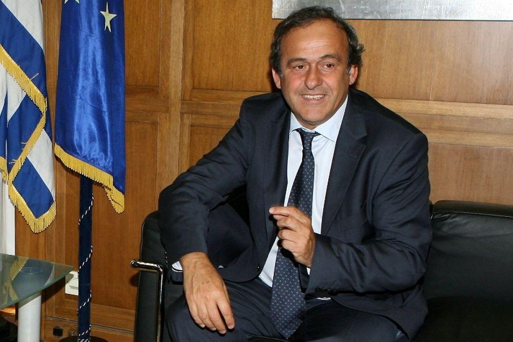 Πλατινί: «Ήταν… καθαρό το Ντιναμό Ζάγκρεμπ-Λιόν»