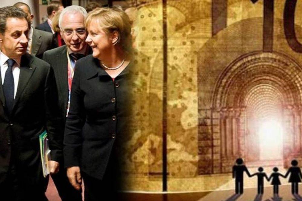 Προσχέδιο Συνόδου: Σκληρή δημοσιονομική προσαρμογή στην ΕΕ