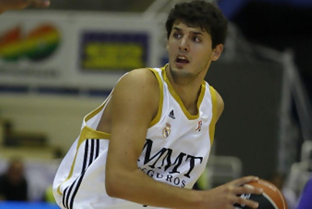 MVP ο Μίροτιτς (video)