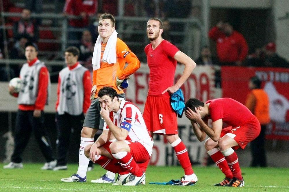 Μέγιερι: «Πρωτάθλημα, Κύπελλο και καλή πορεία στο Europa League»