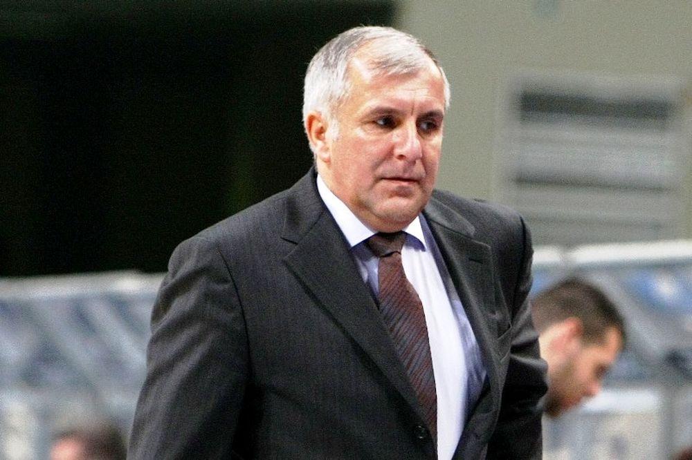 Ομπράντοβιτς: «Καλό παιχνίδι και νίκη με ΠΑΟΚ»