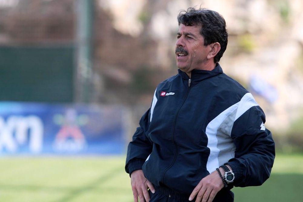 Πετράκης: «Για το θετικό αποτέλεσμα στο Ρουφ»