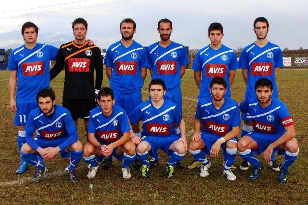 Επικεντρώνονται στο πρωτάθλημα στην Ελασσόνα