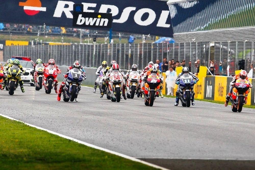 MotoGP: Οικονομικό πρόβλημα για τη Χερέθ