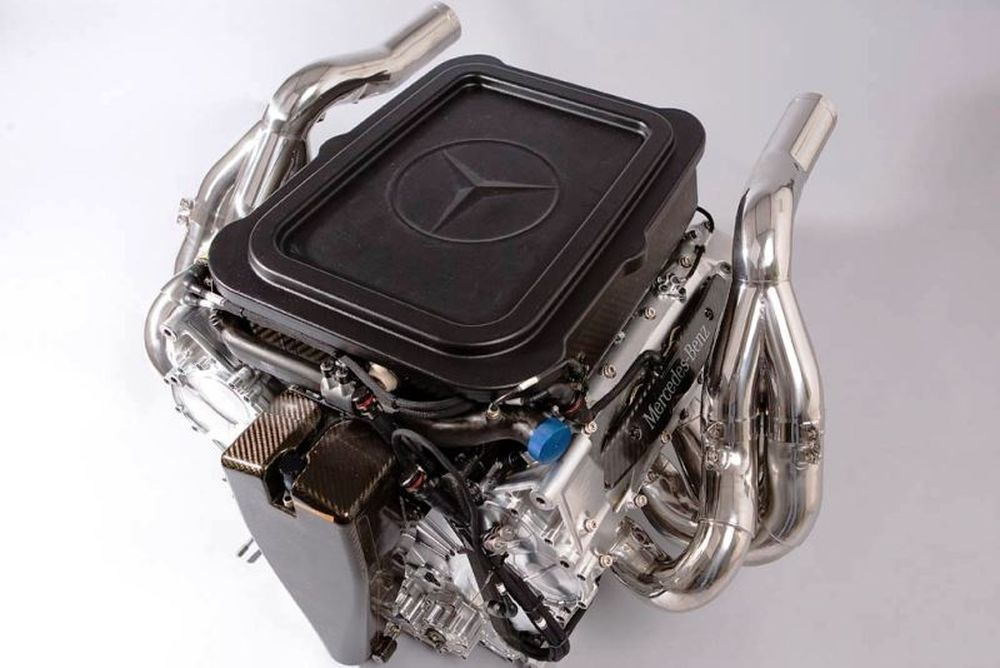 F1: Έτοιμοι οι νέοι κινητήρες  του 2014