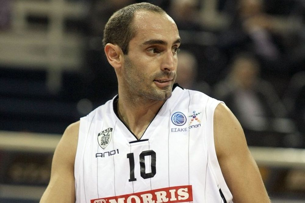 Καλαμπόκης: «Χρειαζόμαστε μία καλή εμφάνιση»