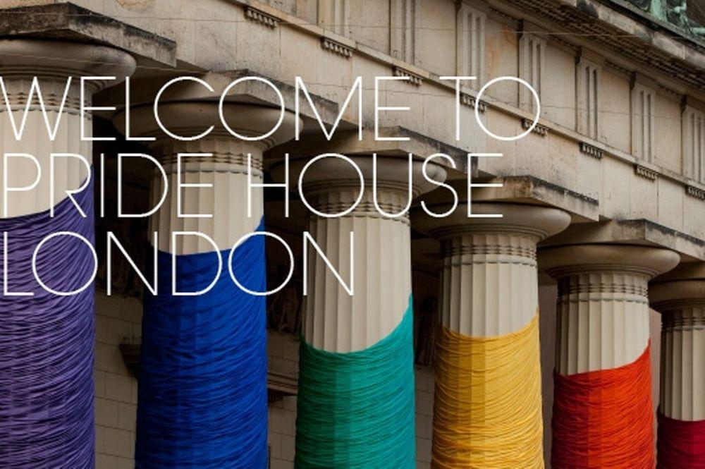 Οι γκέι στο Λονδίνο έχουν δικό τους σπίτι