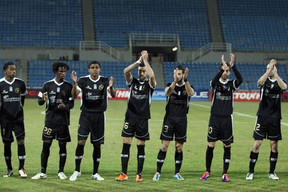 Γκάμπορ: «Χρειαζόμαστε γκολ και βαθμούς»
