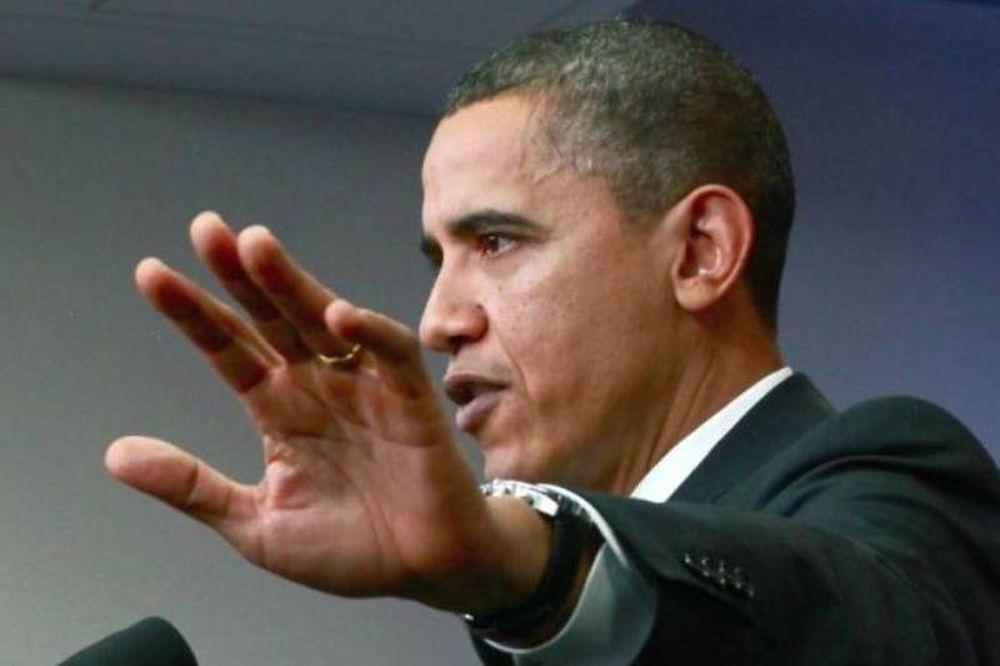 Επίθεση Ομπάμα στους Ρεπουμπλικάνους
