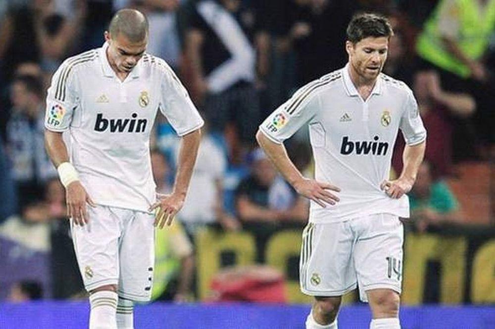 Αλόνσο: «Το δεύτερο γκολ έκρινε το παιχνίδι»