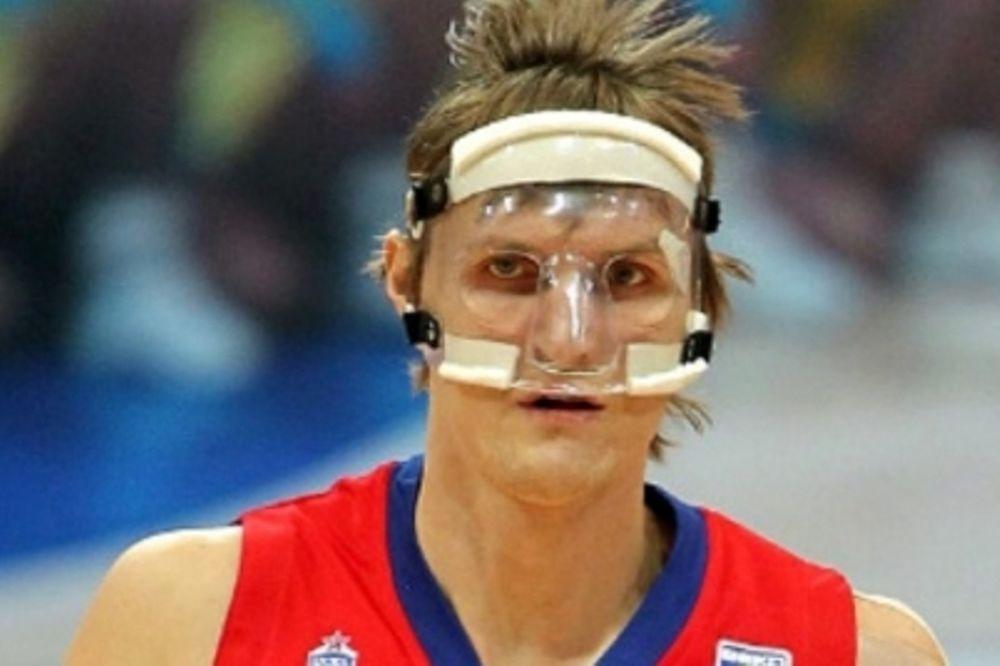 Κιριλένκο: «Υπάρχει αρκετό κενό στη μύτη»