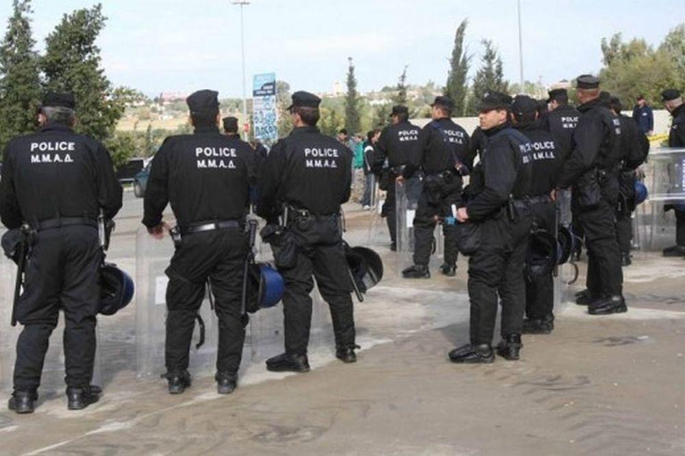 Οκτώ συλλήψεις στην Κύπρο
