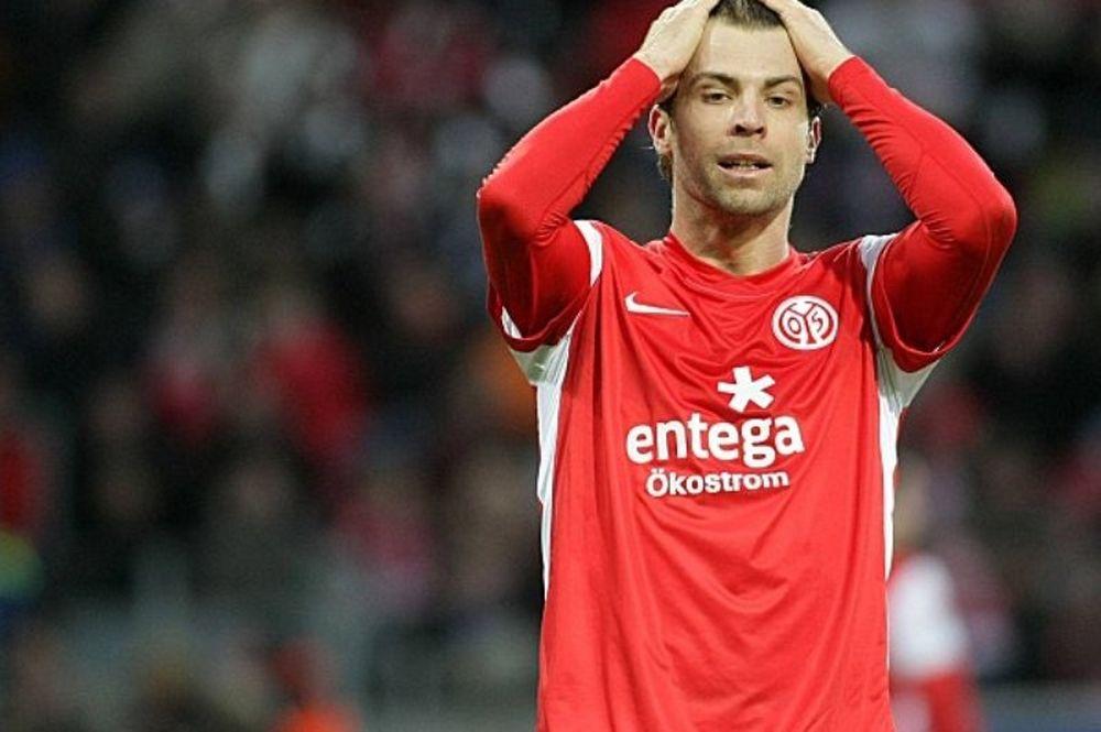 Τυχερός στην... ατυχία  του ο Ίβανσιτς!