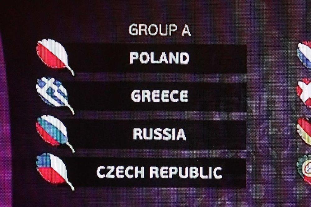 Τα εισιτήρια της Εθνικής για τo EURO 2012