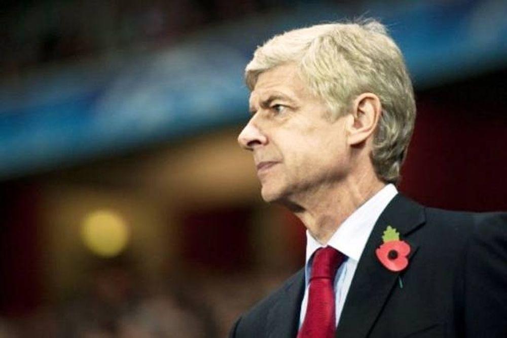 Βενγκέρ: «Ο Ανρί θα επιστρέψει στο MLS»
