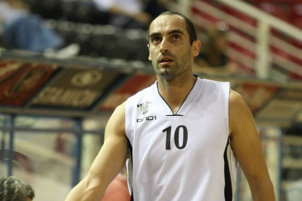 Καλαμπόκης: «Πρώτα να κερδίσουμε, μετά τη διαφορά»