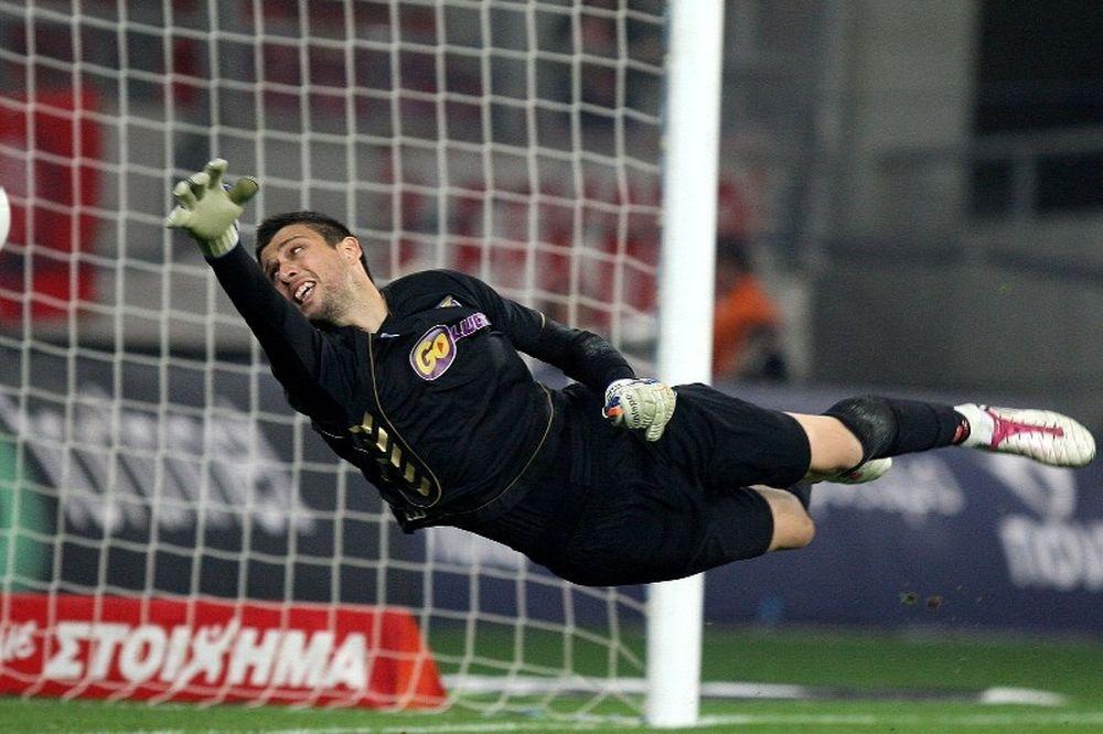 Μπλάζιτς: «Πολλά χρόνια στη Super League ο Παναιτωλικός»