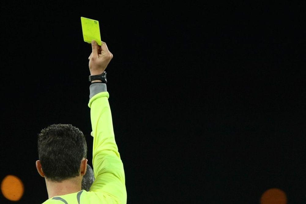 Οι διαιτητές των εξ αναβολής στη Football League