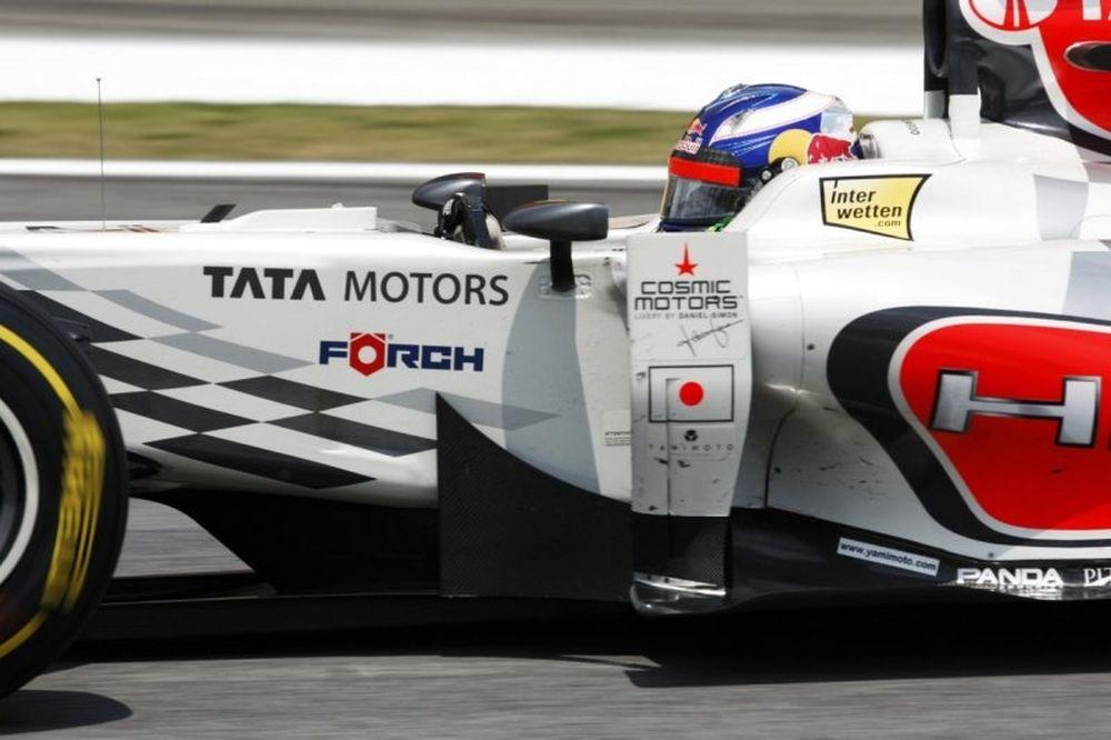 Διπλό διαζύγιο για την Hispania Racing Team
