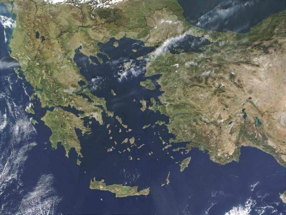 Tα άστρα για την Ελλάδα του 2012...