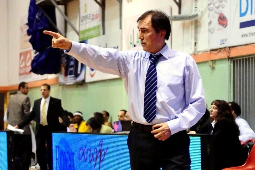 Αλεξανδρής: «Να κερδίσουμε τη Νίμπουργκ»