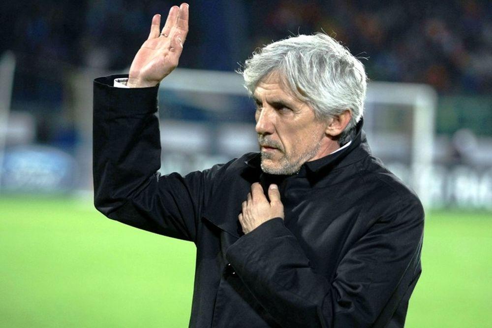 Γιοβάνοβιτς: «Κίνητρο για τον ΑΠΟΕΛ το Champions League»