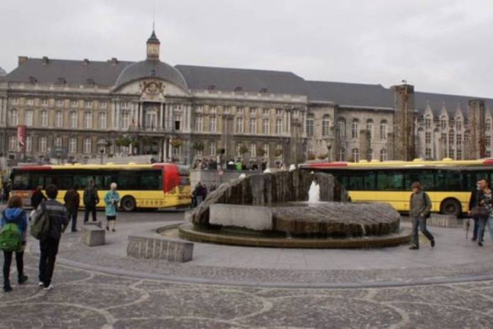 Επίθεση με δύο νεκρούς στο Βέλγιο