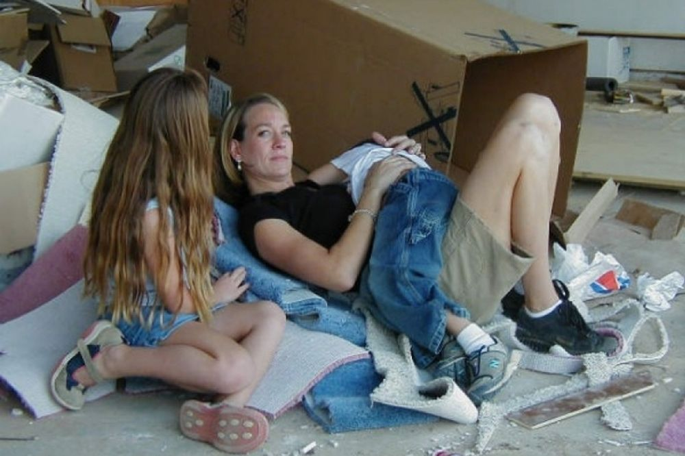 Στοιχεία σοκ για τα άστεγα παιδιά στις ΗΠΑ