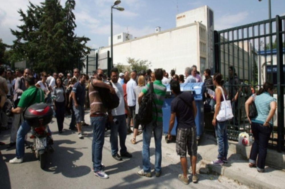 Νέες απεργίες σε Ελευθεροτυπία και Αδέσμευτο Τύπο