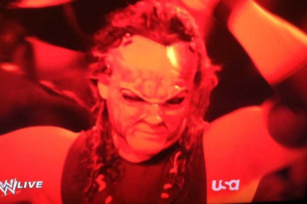 Επέστρεψε ο Kane!
