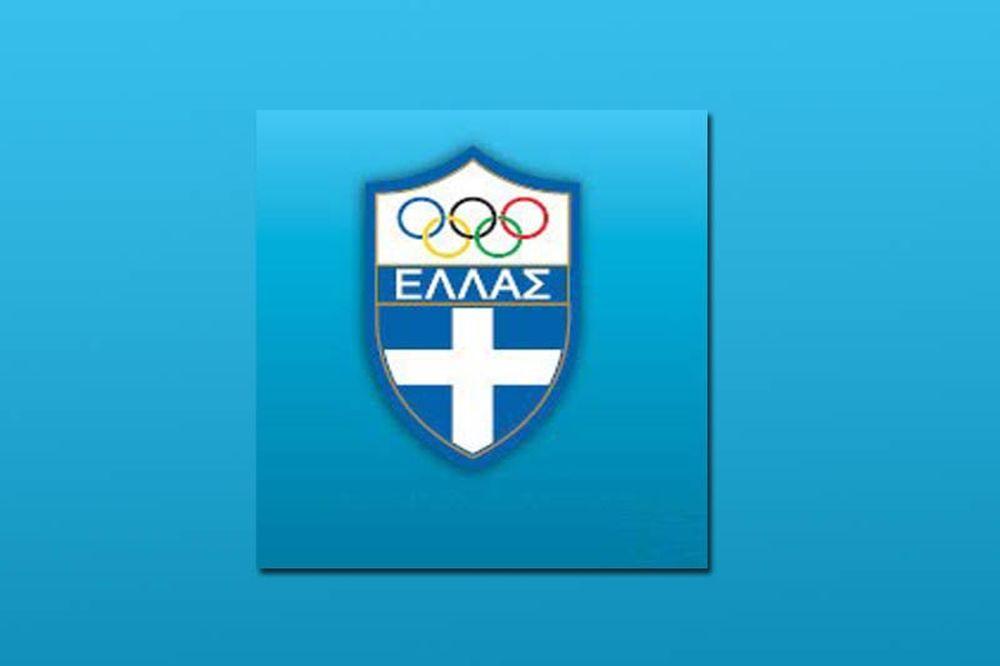 Ανάβει η Ολυμπιακή Φλόγα
