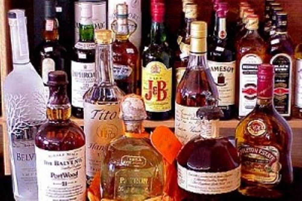 Αλκοόλ και πόνος