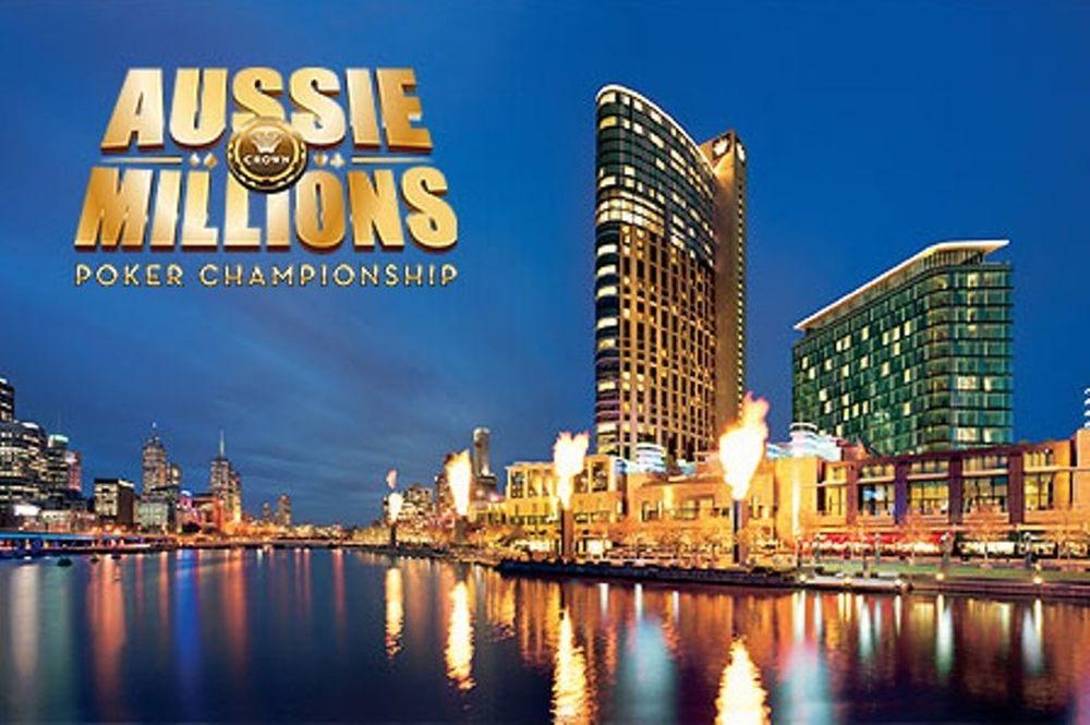 Προκριθείτε στο Aussie Millions 2012 εντελώς δωρεάν, παίζοντας στην PartyPoker.com!
