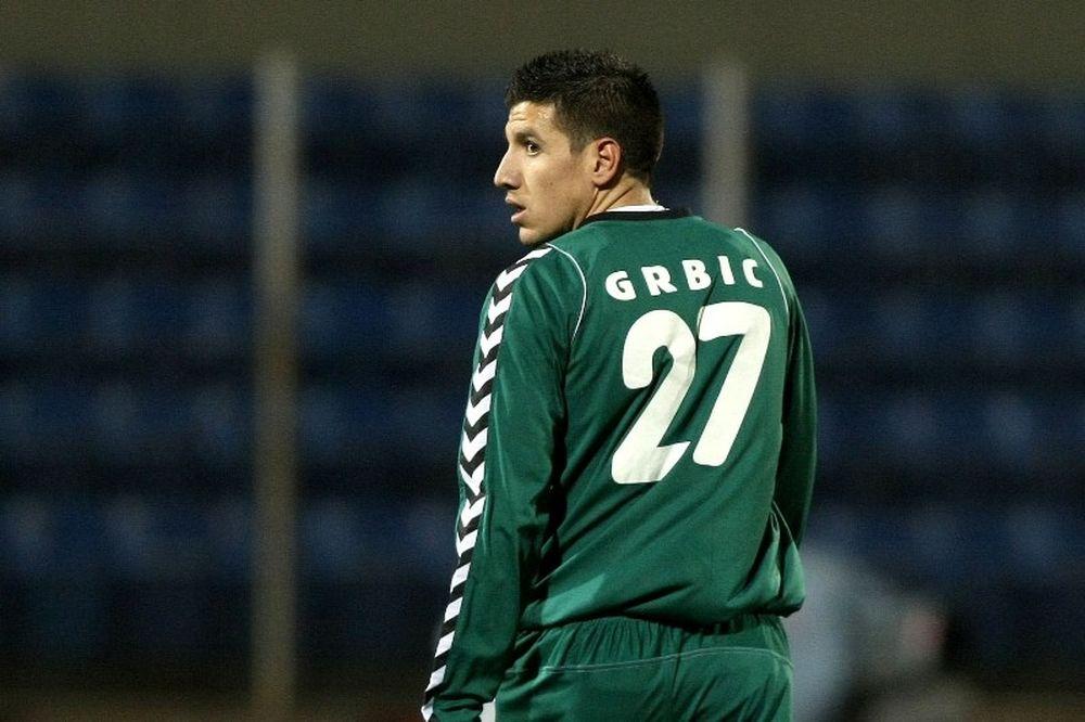 Γκρμπιτς: «Θέλω να γυρίσω στον Ολυμπιακό»