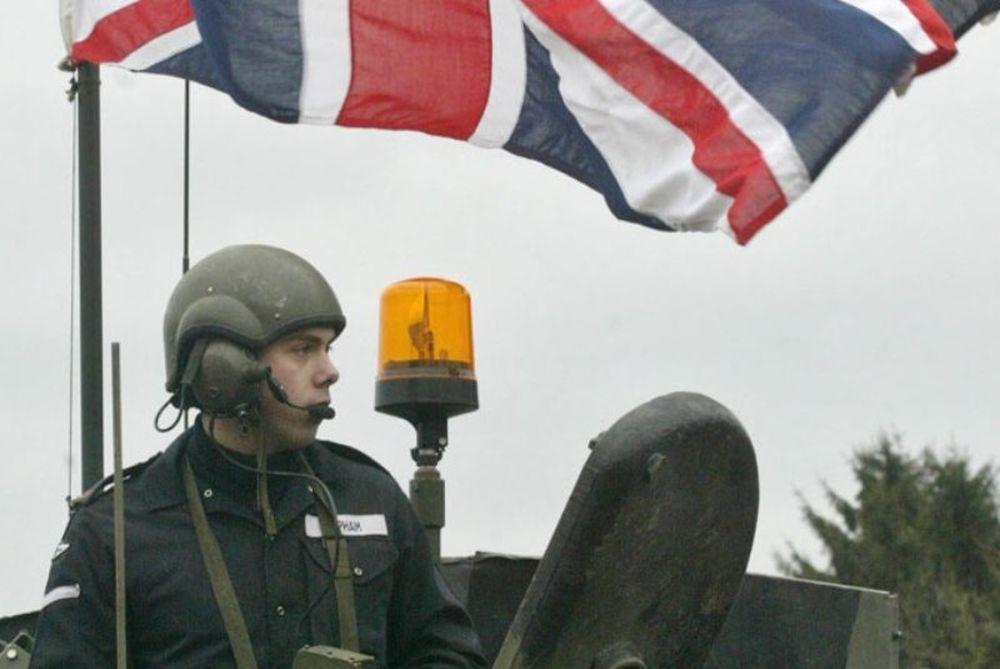 Με 13.000 στρατιώτες οι Ολυμπιακοί